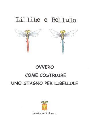 Lillibe_stagno