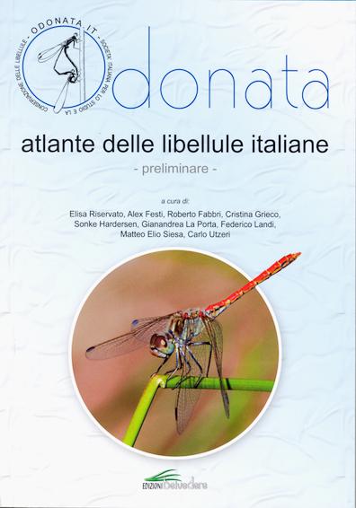 atlante libellule italiane