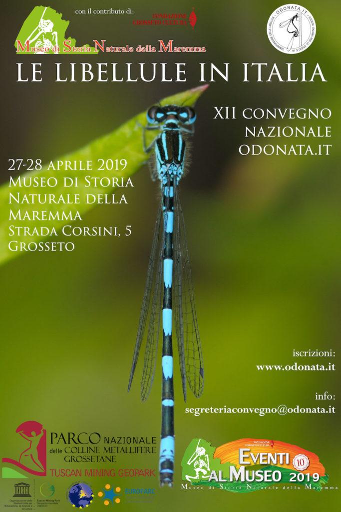 Convegno 2019 - Grosseto